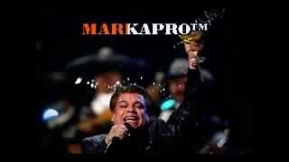 Juan Gabriel   Por que me haces llorar Karaoke