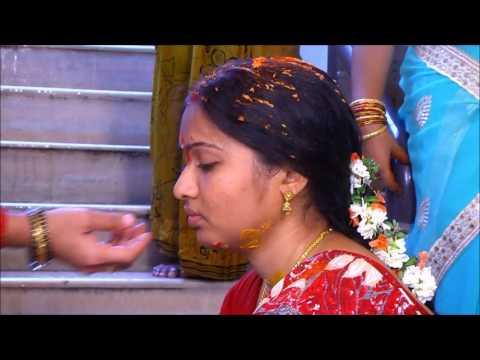 Anusha Nalugu Edited and Mixed Studio Video
