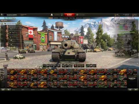 World of Tanks Ten Tips for Beginners