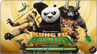 El Smash Bros del todo a 1€ XDD - Kung Fu Panda enfrentamiento de leyendas legendarias