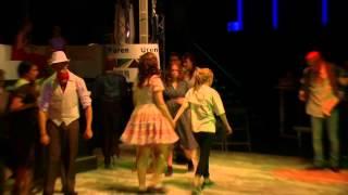 Dance Till