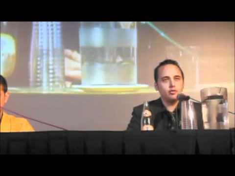2010 The Next HOPE Informants   Adrian Lamo 25 www Keep Tube com