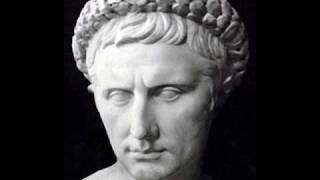 Civilization IV Themes - ROME - Julius Caesar/Augustus Caesar