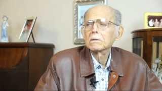 Huber Matos habla sobre Camilo Cienfuegos