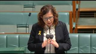 Amanda Rishworth MP: Childhood Cancer