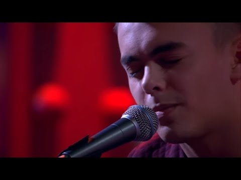 Flemming - Change Of Heart (Live @ DWDD)