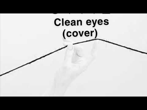 Clean eyes (SYML) cover