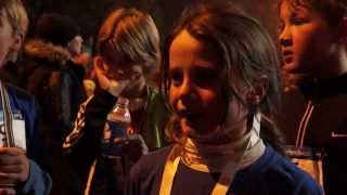 Amira Willighagen - Interview (SUBTITLED) 16/11/2013 Zevenheuvelenloop (