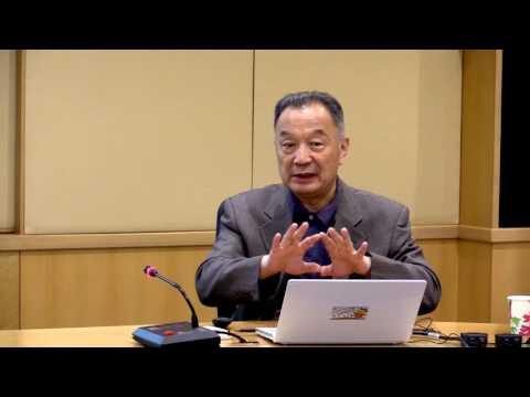Wen Tiejun: China's Ten Economic Crises -- Lecture 4 (1969-1975) (Part 1)