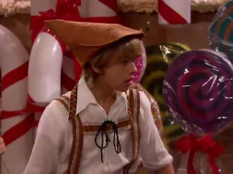 The Suite Life On Deck - Once Upon a Suite Life - Episode Sneak Peek - Disney Channel Official