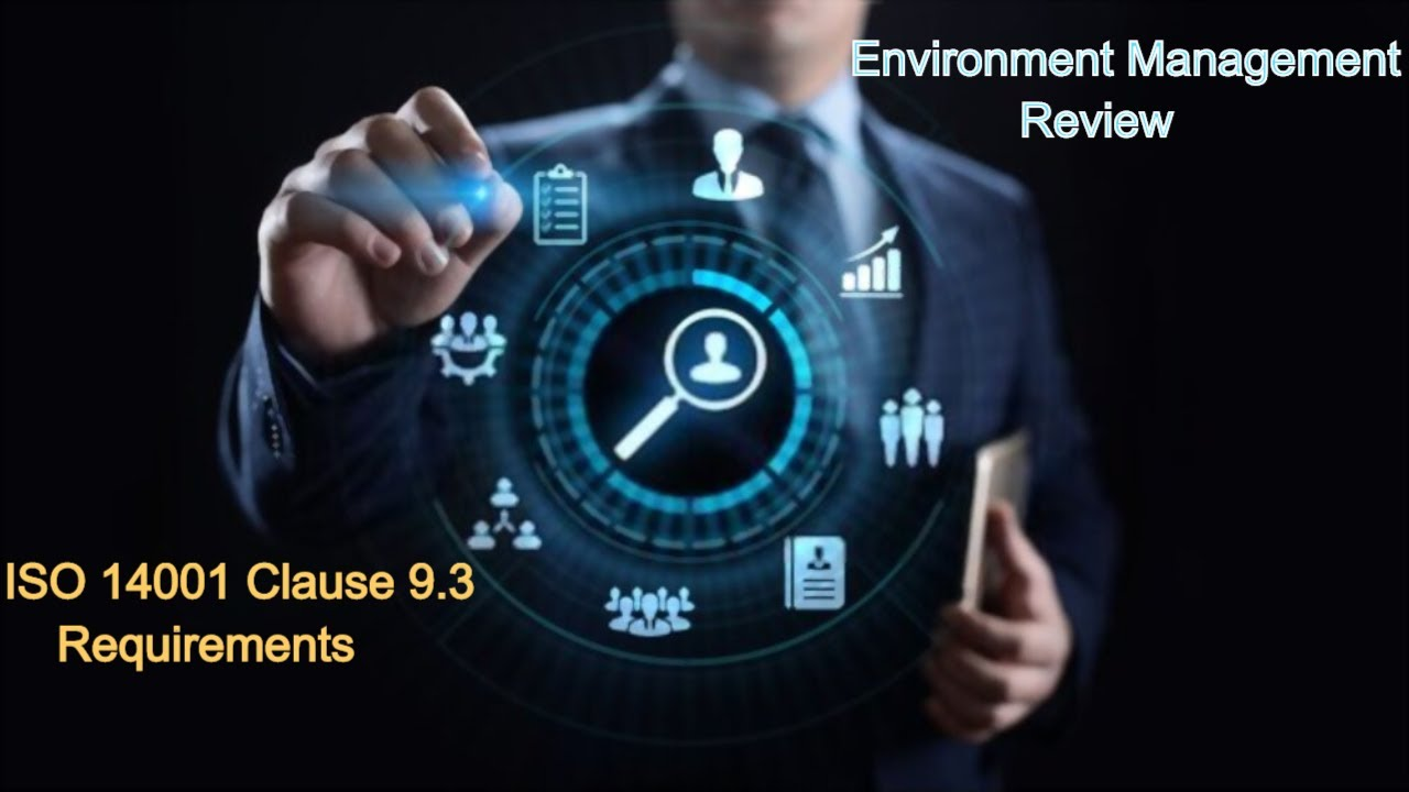 iso  environment management system ems
