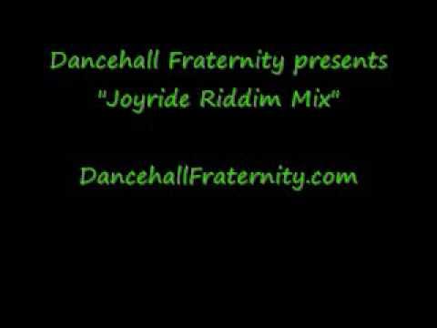 Joyride Riddim Mix - HQ Audio