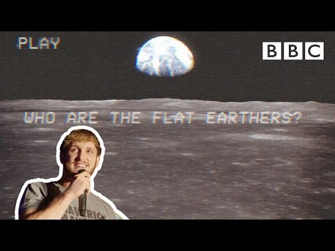 Who are the Flat Earthers? w/ Logan Paul - BBC thumbnail