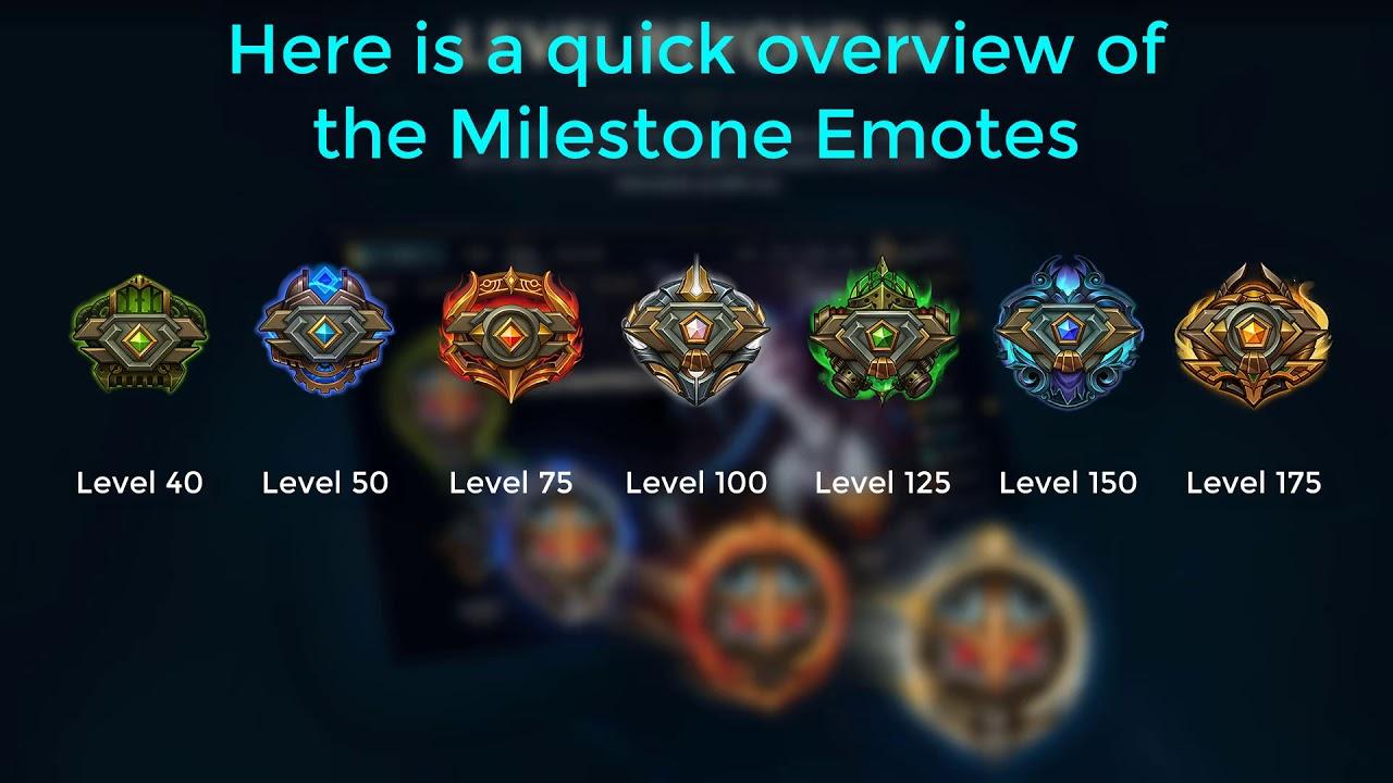 Lol Level Up Rewards