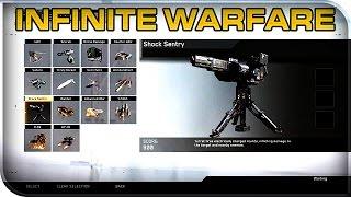 all infinite warfare scorestreaks confirmed cod iw new multiplayer killstreaks scorestreaks