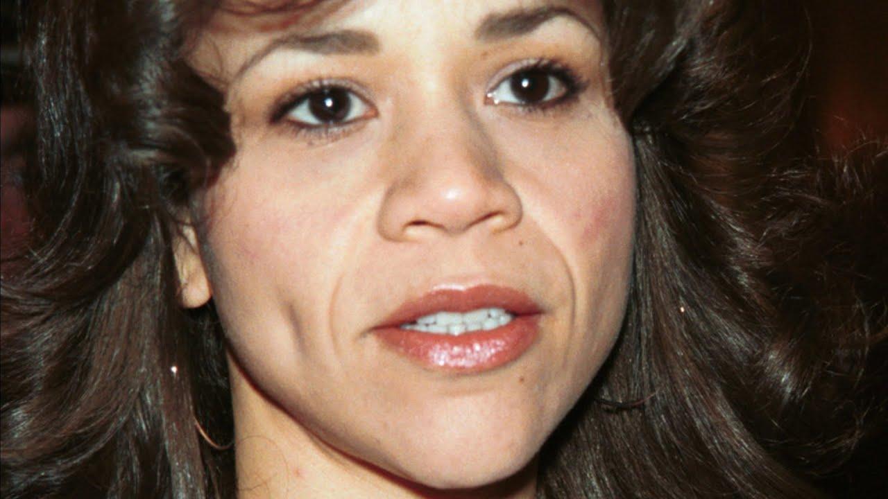 Tragic Details About Rosie Perez