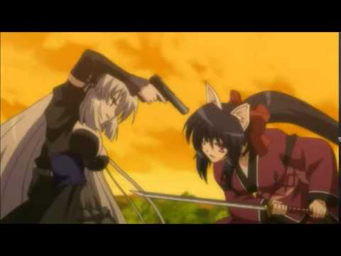 Omamori Himari-Crazy Possessive