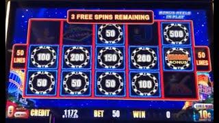 Las Vegas Live Slots!! F**K The RTP!