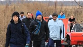 Limp Bizkit снимает фильм о России