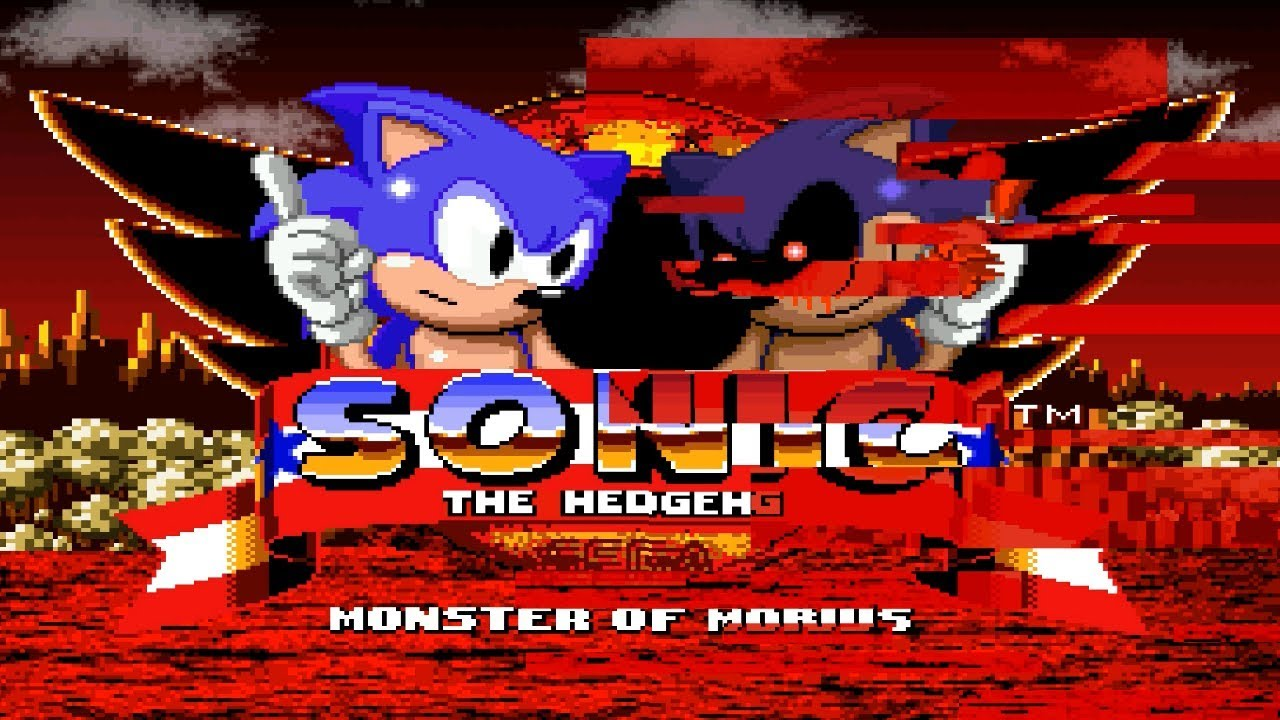 play sonic vs sonic exe games