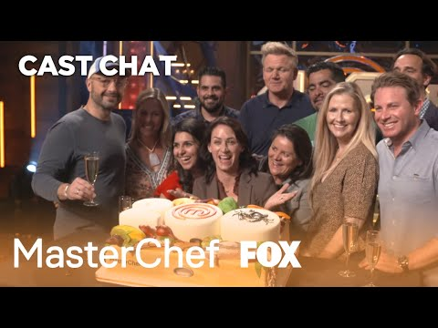 200th Episode Celebration | Season 10 | MASTERCHEF