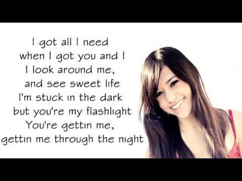 Flashlight - Megan Nicole (Acapella Cover) Jessie J   Pitch Perfect 2 [Full HD] Lyrics.mp4