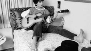 Jane Wiedlin - One Hundred Years Of Solitude (Acoustic)