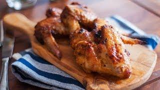[Eng Sub]Peri-Peri 辣烤雞翅 Nando's Peri-Peri Chicken Wings Recipe