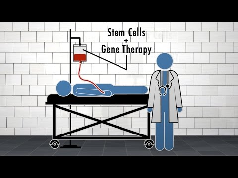 Defeating Sickle Cell Disease with Stem Cells + Gene Therapy: Stem Cells in Your Face, Episode 2