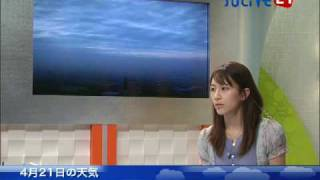 SOLiVE24 (SOLiVE トワイライト) 2010-04-21 05:02:11〜
