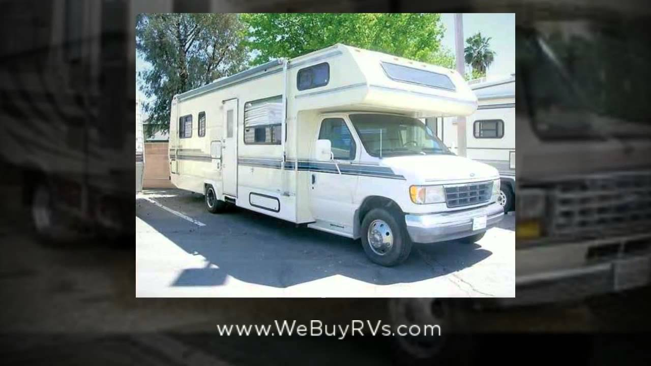 Where To Sell My Used Rv Online Youtube