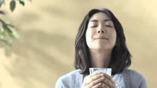 【阪井まどか】ユニーグループ こだわりの贅沢ミルク「味わうミルク」篇