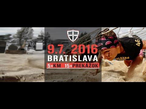 Bratislava Tvrdak 2016