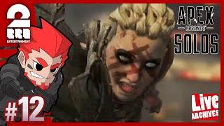 YouTube動画:#12【FPS】弟者の「Apex Legends シーズン2」【2BRO.】