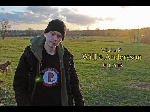 Vila i Frid Willie