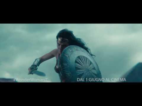 """Wonder Woman - """"Sono pronta a combattere!"""" - Dal 1 Giugno al cinema"""