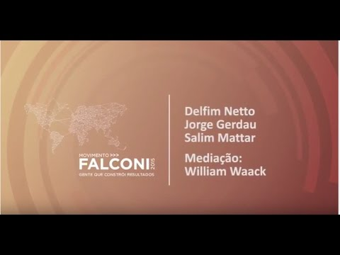 Talk Show - Movimento FALCONI 2015