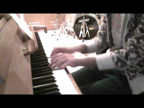 Damien Rice - Lonelily (piano cover) mp3