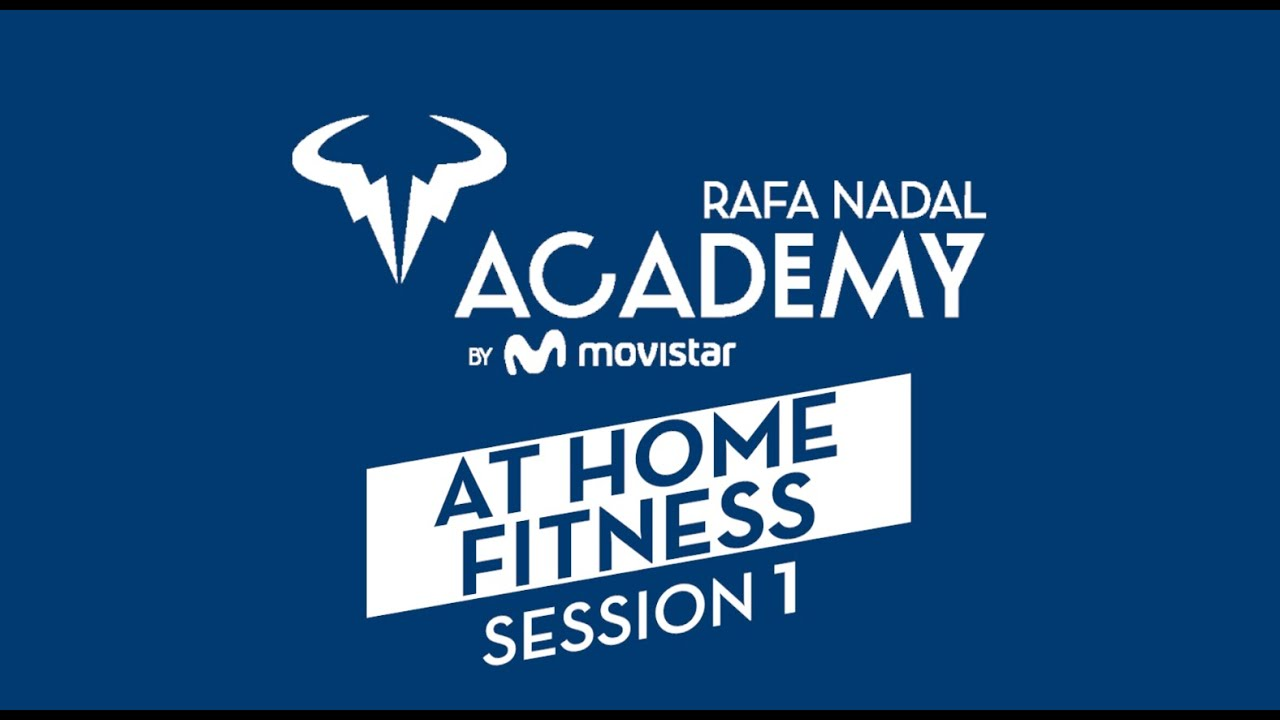 Antreneaza-te ca un campion cu Rafa Nadal Academy (video Muzeu)