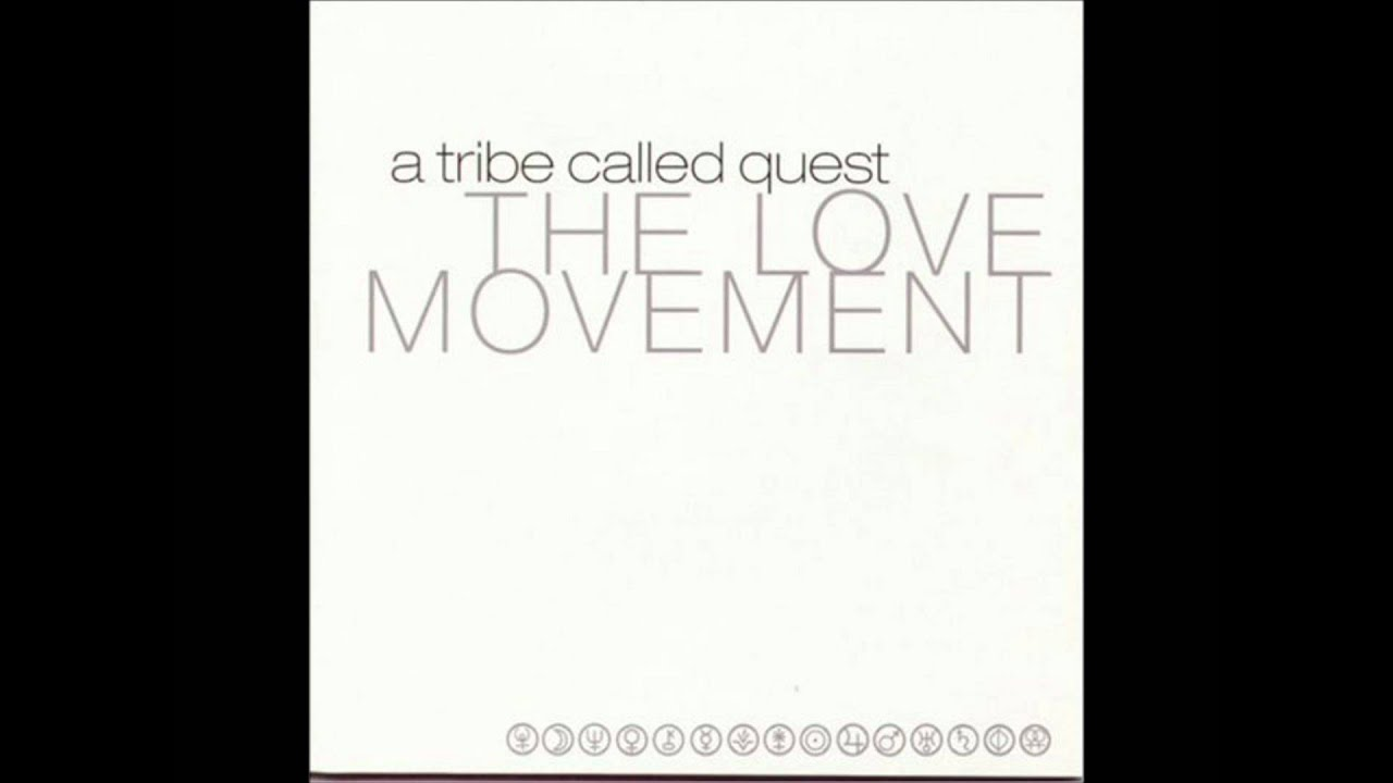 The 10 Best A Tribe Called Quest Songs - Stereogum
