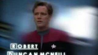 Star Trek Emergency (Voyager) -  Alternate Opening