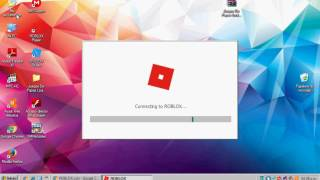 how to download ROBLOX for widows xp