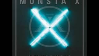 [full audio] monsta x (몬스타엑스) - because of u 3rd mini album: the clan pt.1 'lost' track 6.