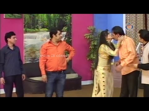 Jane Bhi Do Yaar Brand New Pakistani Stage Drama Full Comedy Play 2015