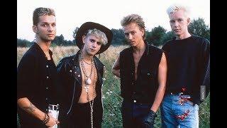 Depeche Mode   Violator (documentary 1990)