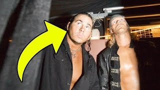 10 Wrestlers Who Got Buried For Someone Else Screwing Up