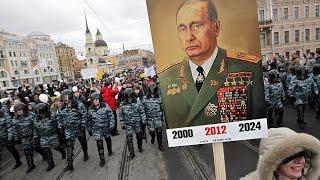 "Григорий Явлинский: ""Брежнев был у власти 18 лет, Путин - почти 17"""