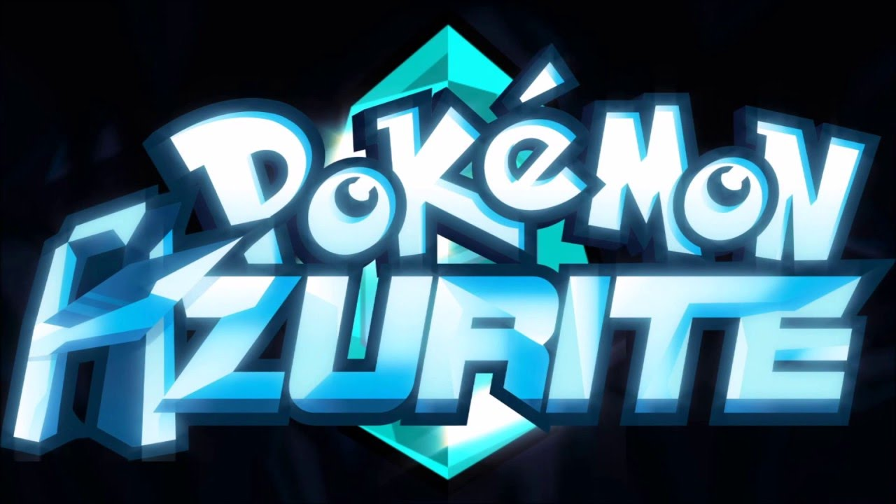 pokemon azurite