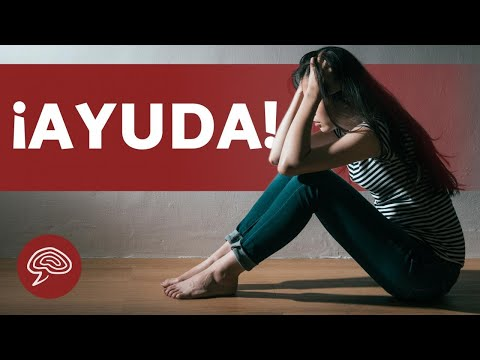 ¿Cómo Ayudar a una persona con DEPRESIÓN? 😢 10 CONSEJOS