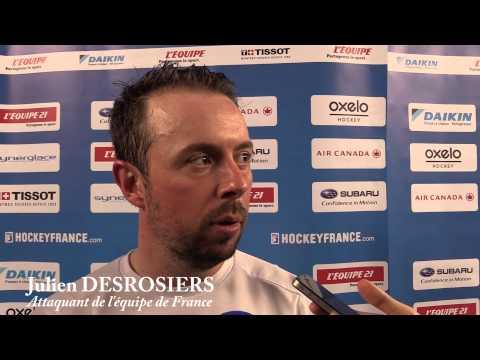 France 2-3 Suisse, Réactions D'après Match